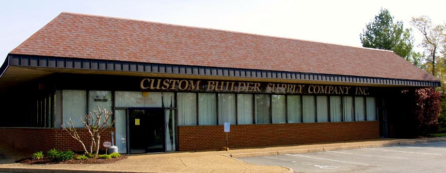Home - Custom Builder SupplyCustom Builder Supply